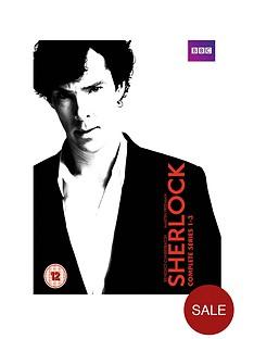sherlock-complete-series-1-3-dvd