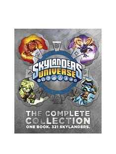 skylanders-skylanders-universe-the-complete-collection-hardback