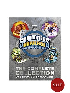skylanders-universe-the-complete-collection-hardback