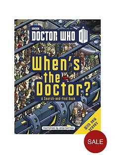 doctor-who-whens-the-doctor-paperback
