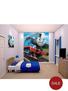 thomas-friends-wall-mural