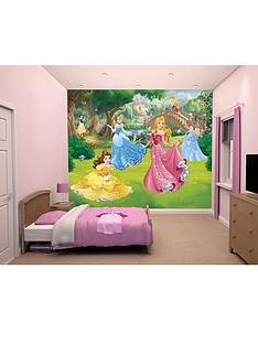 disney-walltastic-princess-wall-murals