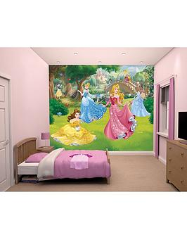 Walltastic Disney Princess Wall Murals