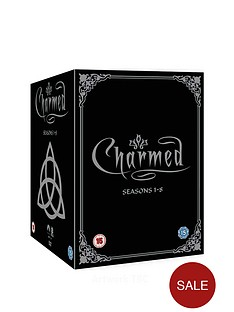 charmed-complete-collection-boxset-dvd