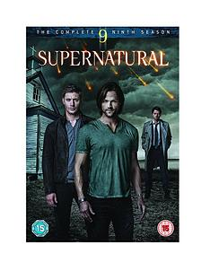 supernatural-complete-series-9-dvd