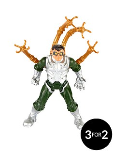 spiderman-doc-ock-web-battlers-spiderman