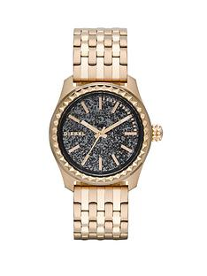diesel-kray-kray-38-gold-tone-stainless-steel-bracelet-ladies-watch