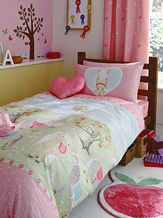 catherine-lansfield-pony-single-duvet-cover-set