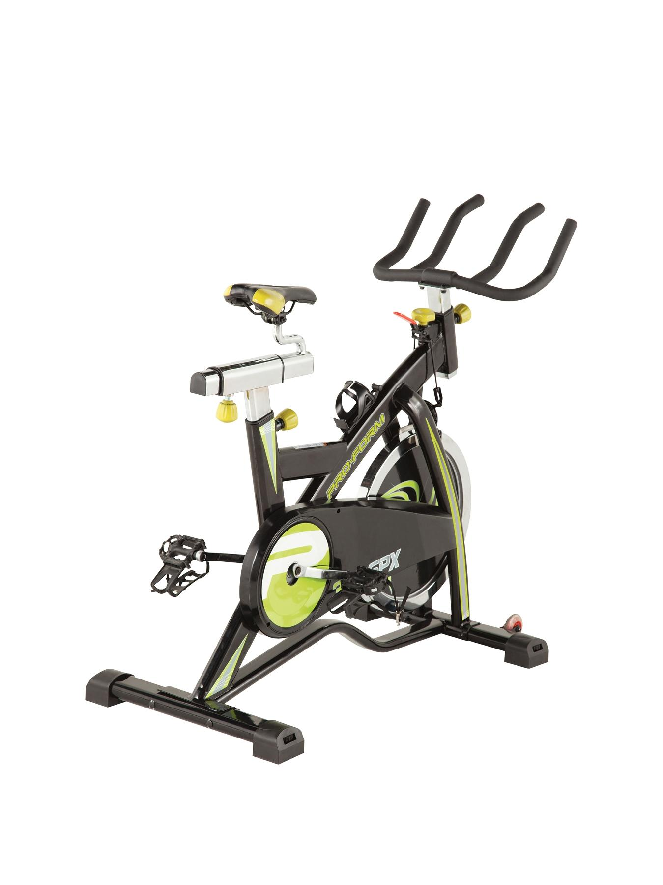 320 SPX Indoor Cycle
