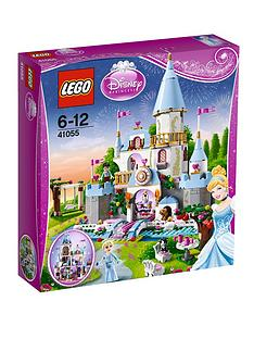 lego-friends-cinderellas-romantic-castle