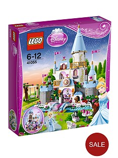 lego-friends-cinderellas-romantic-castle