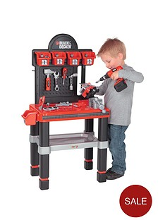black-decker-workbench