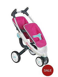quinny-3-wheel-dolls-pushchair