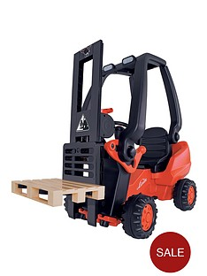 smoby-forklift-truck