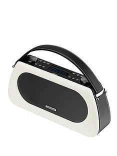 view-quest-bardot-portable-bluetoothtrade-dab-radio