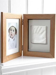 mamas-papas-oak-framed-imprint-kit