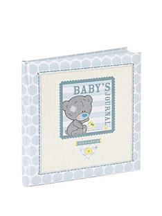 tiny-tatty-teddy-me-to-you-baby-journal