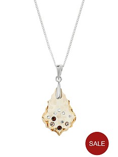 love-silver-sterling-silver-large-swarovski-crystal-drop-pendant