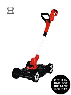 black-decker-st5530cm-550-watt-corded-strimmer-with-mower-deck-free-prize-draw-entry