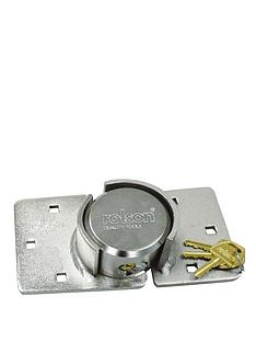 rolson-73mm-round-padlock-and-hasp