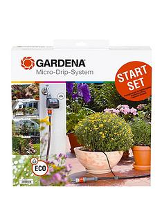 gardena-micro-drip-starter-set-with-water-computer