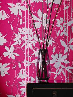laurence-llewelyn-bowen-paradise-garden-wallpaper-pinksilver