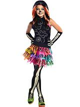 Skelita Calaveras - Child Costume
