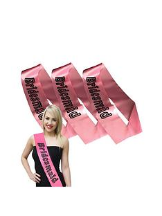 hen-party-pink-bridesmaid-sash-x-3