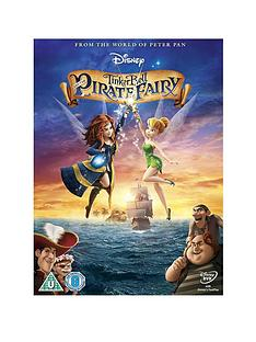 disney-tinker-bell-and-the-pirate-fairy-dvd