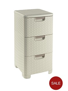 curver-style-3-drawer-unit