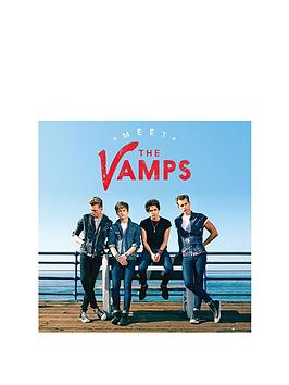 the-vamps-meet-the-vamps-cd