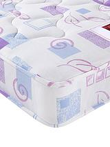 Standard Rolled Single Mattress - Next Day Delivery