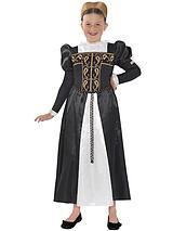 Mary Stuart - Child Costume