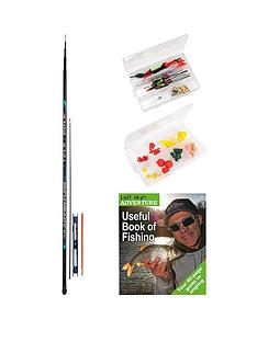 matt-hayes-adventure-5m-starter-pole-set