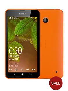 nokia-lumia-630-45-inch-smartphone-orange