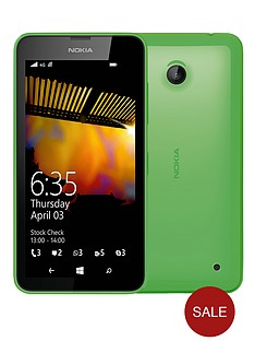 nokia-lumia-635-smartphone-green