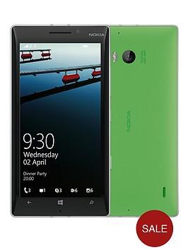 nokia-lumia-930-5-inch-smartphone-green