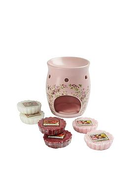 yankee-candle-vintage-floral-melt-warmer