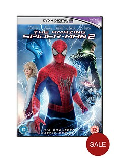 marvel-the-amazing-spider-man-2-dvd-free-foldable-flying-disc