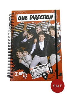 one-direction-a4-deluxe-spiral-notebook