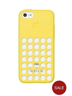 apple-iphone-5c-case-yellow