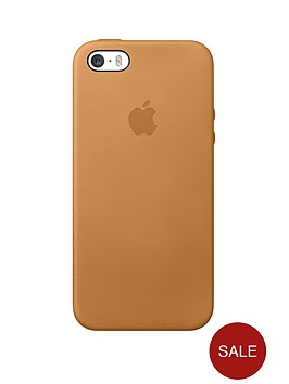 apple-iphone-55s-case-brown