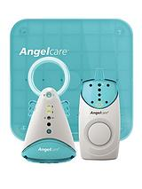 Simplicity AC601 Movement and Sound Baby Monitor
