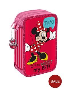 minnie-mouse-triple-tier-pencil-case