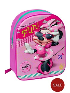 minnie-mouse-3d-junior-backpack