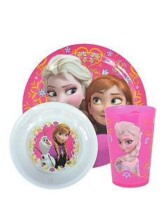 disney-frozen-3-piece-dinner-set