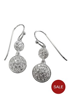 little-mistress-sterling-silver-crystal-drop-earrings