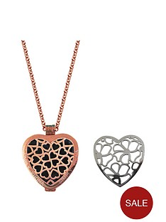simply-rhona-silver-and-rose-gold-plated-set-of-three-interchangeable-heart-pendants
