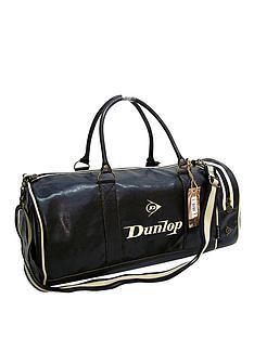 dunlop-large-holdall-black