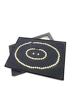 sterling-silver-white-freshwater-pearl-necklace-bracelet-and-earrings-set